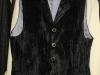 Custom Velvet Vest