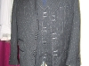 3-Piece Suit, Heavy Pick Hand Stitching, Custom Breast Pocket